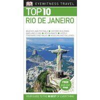 Eyewitness Guides Rio De Janeiro