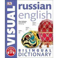 Eyewitness Guides Russian English Visual Bilingual Dictionary