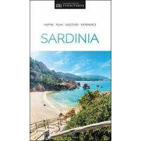 Eyewitness Guides Sardinia - Reisgids Sardinië