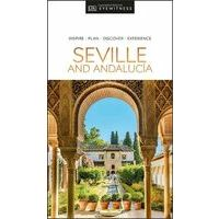 Eyewitness Guides Seville And Andalucia - Reisgids Sevilla En Andalulusie
