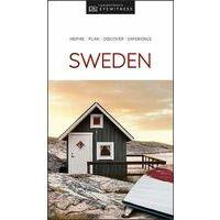 Eyewitness Guides Sweden - Reisgids Zweden
