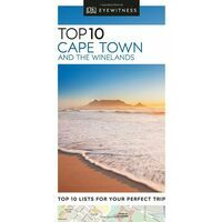 Eyewitness Guides Top10 Cape Town & The Winelands
