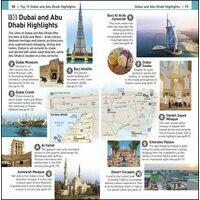 Eyewitness Guides Top10 Dubai & Abu Dhabi