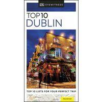 Eyewitness Guides Top10 Dublin Reisgids