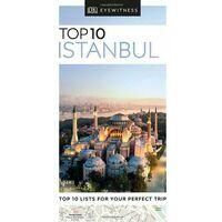 Eyewitness Guides Top10 Istanbul Reisgids