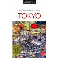 Eyewitness Guides Tokyo Reisgids