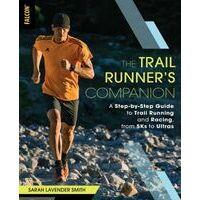 Falcon Guides The Trail Runner's Companion