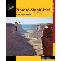Falcon Guides How To Slackline!
