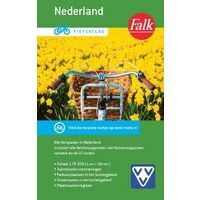 Falk Fietsatlas Nederland