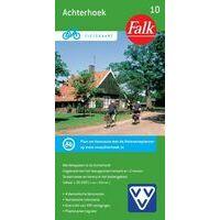 Falk Fietskaart 10 Achterhoek