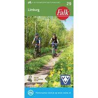 Falk Fietskaart 29 Limburg