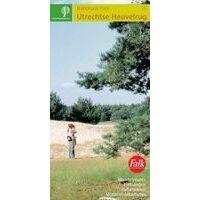 Falk Wandelfietskaart 25 Nationaal Park Utrechtse Heuvelrug