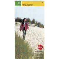Falk Wandel-fietskaart 29 Walcherern