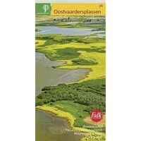 Falk Wandelfietskaart 36 Oostvaardersplassen