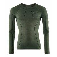 Falke Wool Tech Longsleeved Shirt Men Comfort 33411