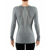 Falke Wooltech Longsleeved Shirt Women Comfort 33211