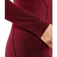 Falke Wool Tech Zip Shirt W 33210