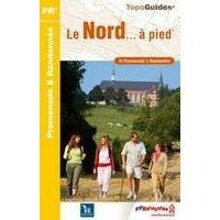 FF Randonnee Wandelgids Nord A Pied