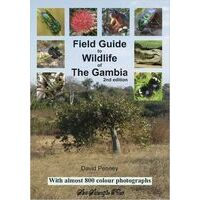 Siri Scientific Field Guide To The Wildlife Of The Gambia