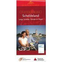 Toerisme Oost-Vlaanderen Fietsnetwerk Scheldeland