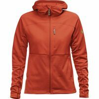 Fjallraven Abisko Trail Fleece Women