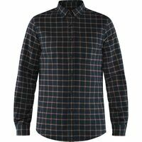 Fjallraven Ovik Flannel Shirt M