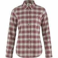 Fjallraven Ovik Flannel Shirt W