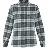 Fjallraven Ovik Heavy Flannel Shirt W