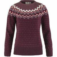 Fjallraven Ovik Knit Sweater W