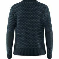 Fjallraven Ovik Nordic Sweater W