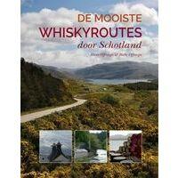 Fontaine De Mooiste Whiskyroutes Door Schotland