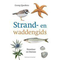Fontaine Strand- En Waddengids
