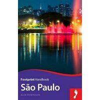 Footprint Focus Sao Paulo
