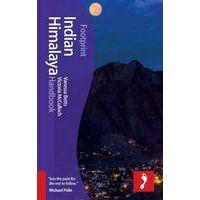 Footprint Indian Himalaya