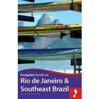 Footprint Rio De Janeiro & Minas Gerais