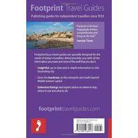 Footprint Handbook Beirut Focus
