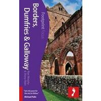 Footprint Handbook Borders, Dumfries & Galloway