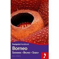 Footprint Handbook Borneo