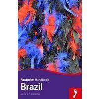 Footprint Handbook Brazil Handbook