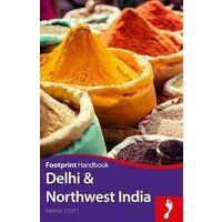 Footprint Handbook Delhi & Northwest India