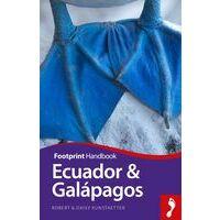 Footprint Handbook Ecuador & Galapagos