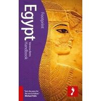Footprint Handbook Egypt