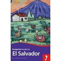 Footprint Handbook Reisgids El Salvador