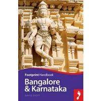 Footprint Handbook Focus Bangalore & Karnataka