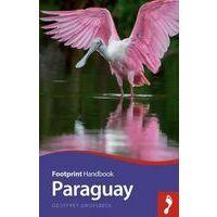 Footprint Handbook Paraguay