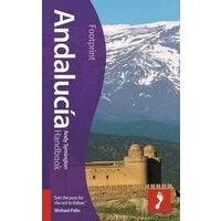 Footprint Handbook Andalucia
