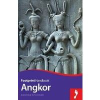 Footprint Handbook Angkor Wat