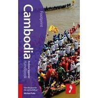 Footprint Handbook Cambodia