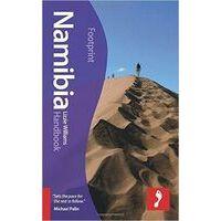 Footprint Handbook Namibia