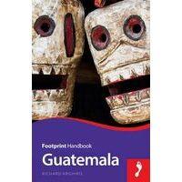 Footprint Handbook Guatemala